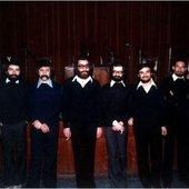 Aref Ensemble