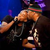 Q-Tip feat. Busta Rhymes