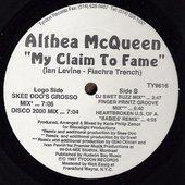 Althea McQueen
