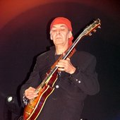 Chris Karrer, 2006
