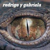 Rodrigo Y Gabriela - ATO Records