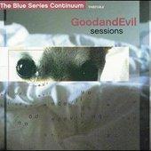 The Blue Series Continuum
