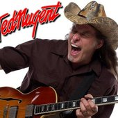 Ted Nugent 2014 Promo