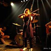 live at CK13 (may2009)