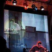 Live at King's Arms, Salford 2010