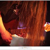 agalloch live