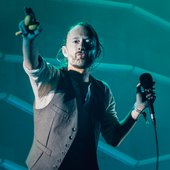 Thom Yorke, Pohoda (SK)