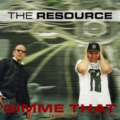The Resource featuring Jimmy Napes