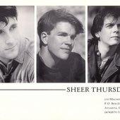 Sheer Thursday