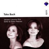 Jacques Loussier Trio, Güher & Süher Pekinel