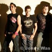 Jonny Was
