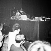 live at unit, tokyo, 2006
