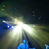 Live NYC 2011