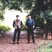 The Jeffrey Lee Pierce Sessions Project feat. Cypress Grove