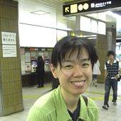 Yuko Takehara