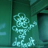 Champions of Default