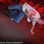 Sam live @ X-crawl (Sat 25th April, Camden)