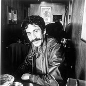 Jim Croce at a trucker's diner