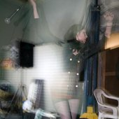 Live @ Smog Shop, San Diego 2007