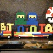 8-Bit Ninjas