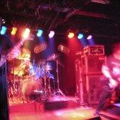 lair detroit 3/08