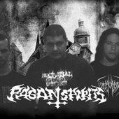 Pagan Spirits