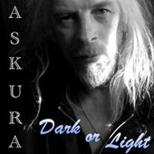 "Askura Alexander Shkuratov - Album ""DARK or LIGHT\"""
