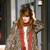 Florence welch :)