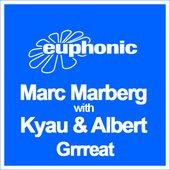 Marc Marberg & Kyau vs Albert
