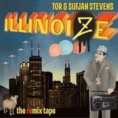Tor & Sufjan Stevens - Illinoize