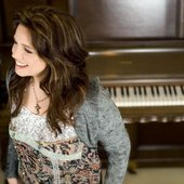Cheri Keaggy (myspace 2)