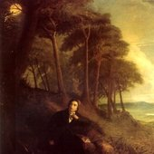 John Keats by J. Severn