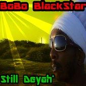 Bobo Blackstar