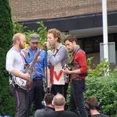 Coldplay at the BBC 18/6/08
