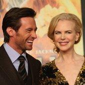 Nicole Kidman & Hugh Jackman