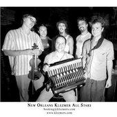 New Orleans Klezmer All Stars