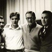 Stan Getz With Astrud & João Gilberto