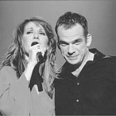 Garou & Céline Dion