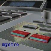 DJ Mystro