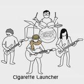 Cigarette Launcher