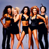 Spice Girls 1 - @mario_perhaps