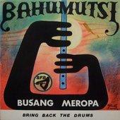 Bahumutsi Drama Group