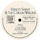 Stanley Shanti & The Chillum Wallahs