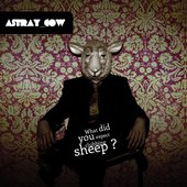 Astray Cow