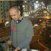 Adham Shaikh in Tokyo ...☺---
