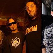 Slayer & Ice-T
