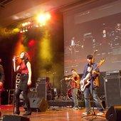 """Music Awards Show Germany: \""""deutscher Rock und Pop Preis 2011\"""""""