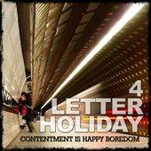Contentment Is Happy Boredom