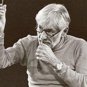 Leonard Bernstein & Symphonieorchester des Bayerischen Rundfunks