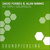 David Forbes & Alan Nimmo